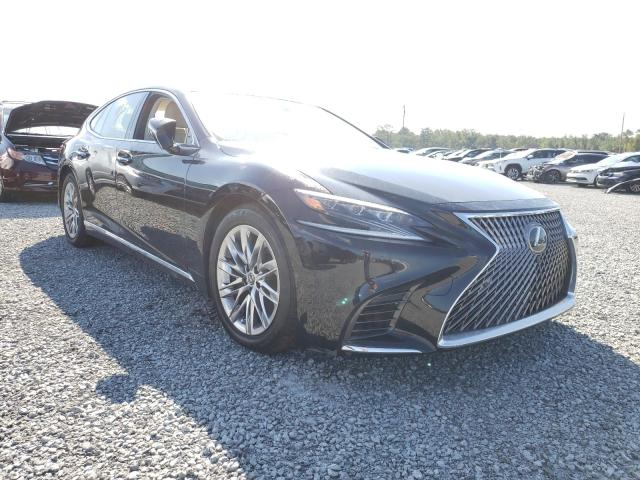2018 Lexus LS 500 Base for sale in Lumberton, NC