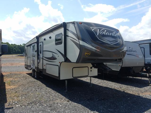 2019 Vall Trailer for sale in York Haven, PA