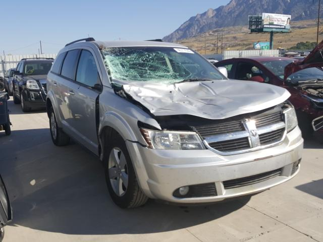 Dodge salvage cars for sale: 2010 Dodge Journey SX