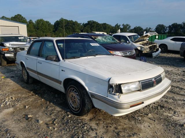 salvage title 1996 oldsmobile ciera sedan 4d 3 1l for sale in ellenwood ga 45936380 a better bid car auctions
