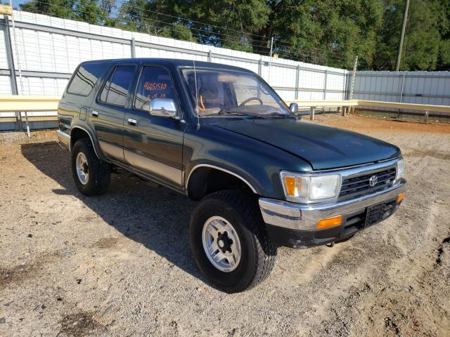 clean title 1995 toyota 4runner vn 4dr spor 3 0l for sale in chatham va 46651530 a better bid car auctions