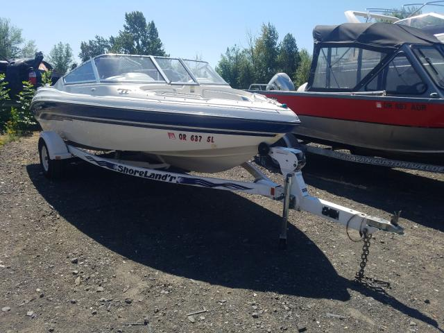 Seacat salvage cars for sale: 1997 Seacat Boat