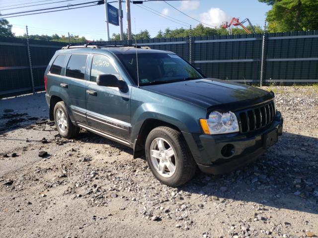 2005 Jeep Grand Cherokee for sale in Candia, NH