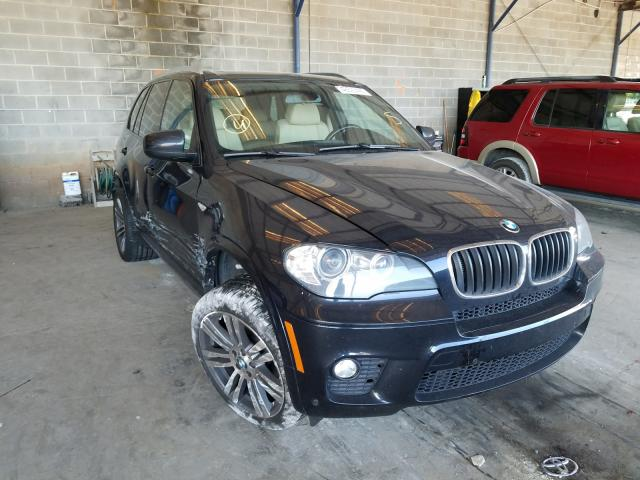 BMW X5 XDRIVE3 Vehiculos salvage en venta: 2011 BMW X5 XDRIVE3