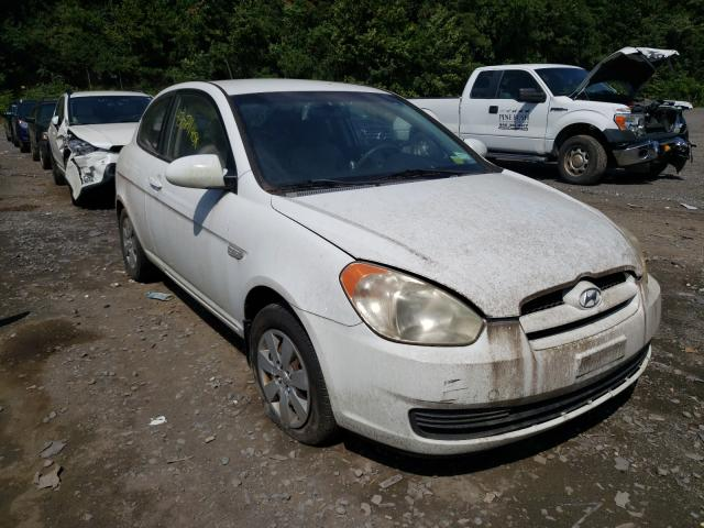 2008 Hyundai Accent GS for sale in Marlboro, NY