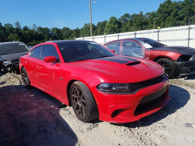 Dodge salvage cars for sale: 2017 Dodge Charger R