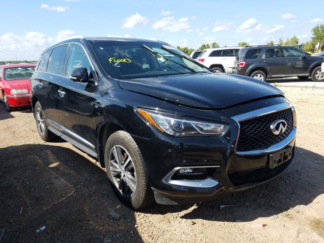 2016 Infiniti QX60 for sale in Bridgeton, MO