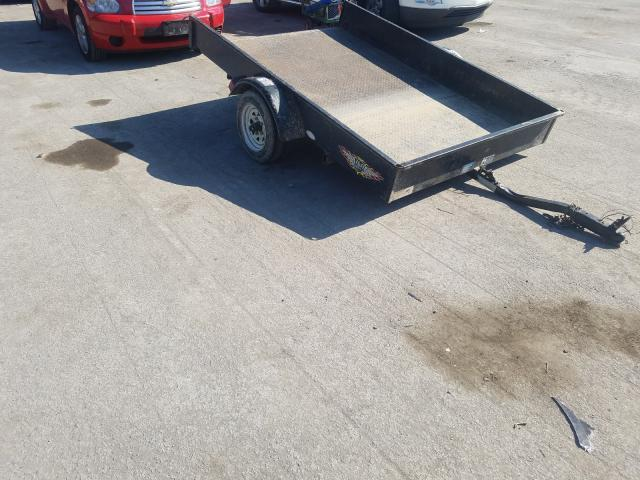 H&H Trailer salvage cars for sale: 2005 H&H Trailer