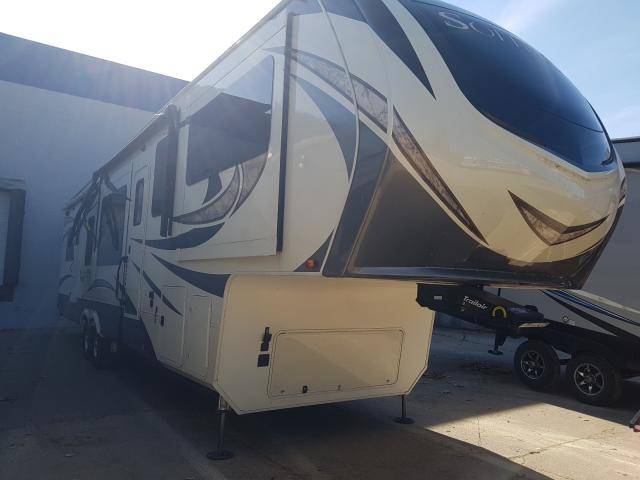 Other 5th Wheel salvage cars for sale: 2020 Other 5th Wheel