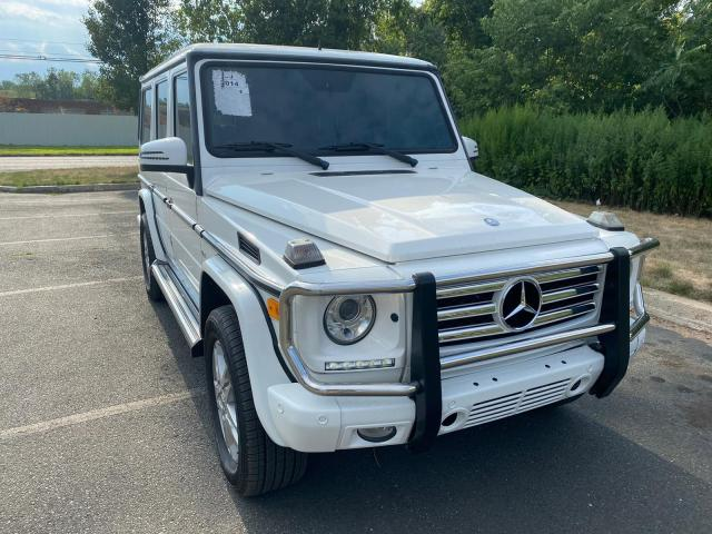 2014 Mercedes-Benz G 550 for sale in New Britain, CT