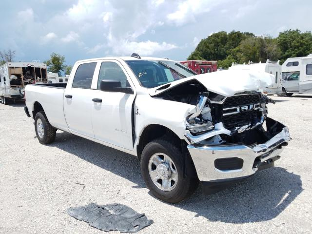 Salvage cars for sale from Copart Apopka, FL: 2019 Dodge RAM 2500 Trade