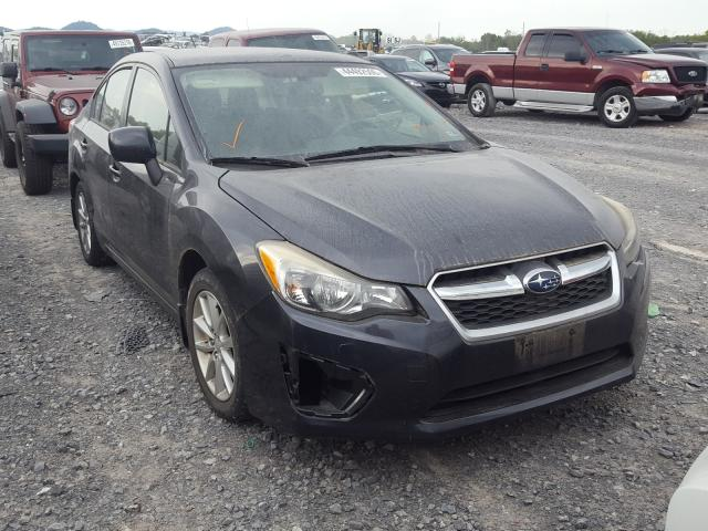 2012 Subaru Impreza PR for sale in Madisonville, TN