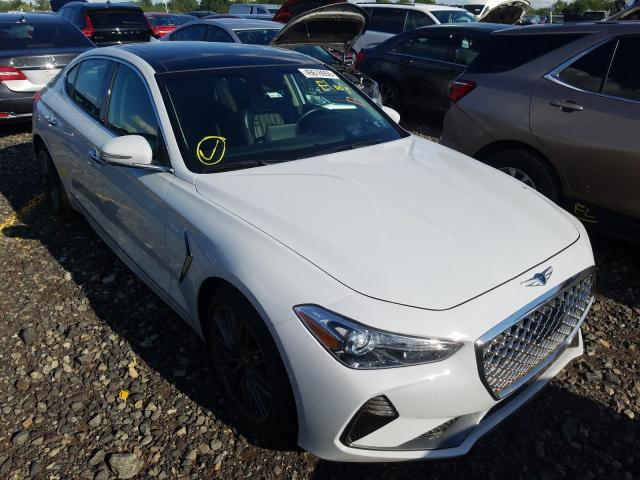 2019 Genesis G70 Prestige for sale in Pennsburg, PA