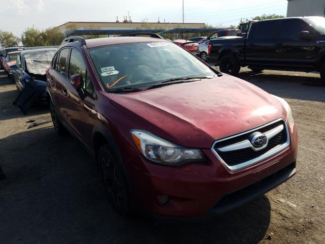 2014 Subaru XV Crosstrek for sale in Las Vegas, NV