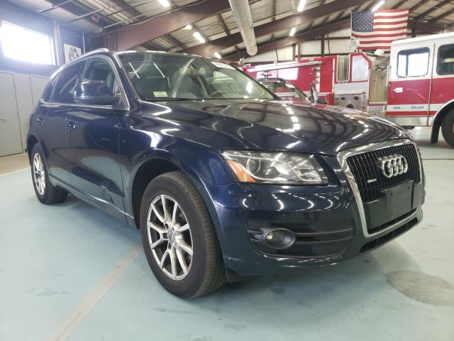 2010 Audi Q5 Premium for sale in East Granby, CT