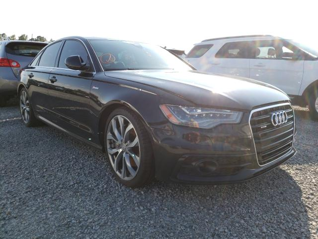 2014 Audi A6 Prestige for sale in Lumberton, NC