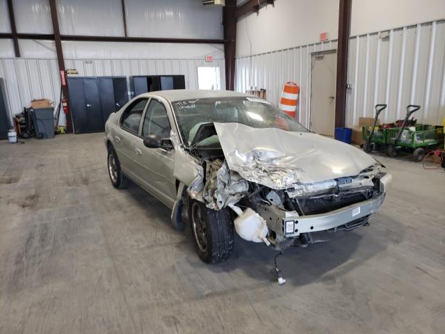 Dodge Stratus salvage cars for sale: 1999 Dodge Stratus