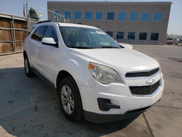 2010 Chevrolet Equinox LT for sale in Littleton, CO