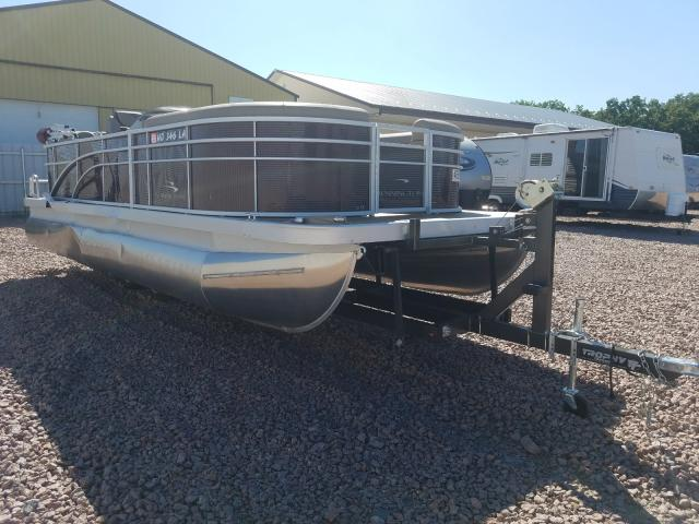 Bennche salvage cars for sale: 2019 Bennche Boat