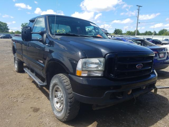 2004 Ford F350 SRW S for sale in Columbia Station, OH