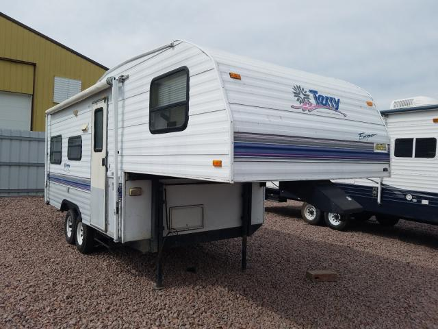 1996 Terry 5th Wheel for sale in Avon, MN