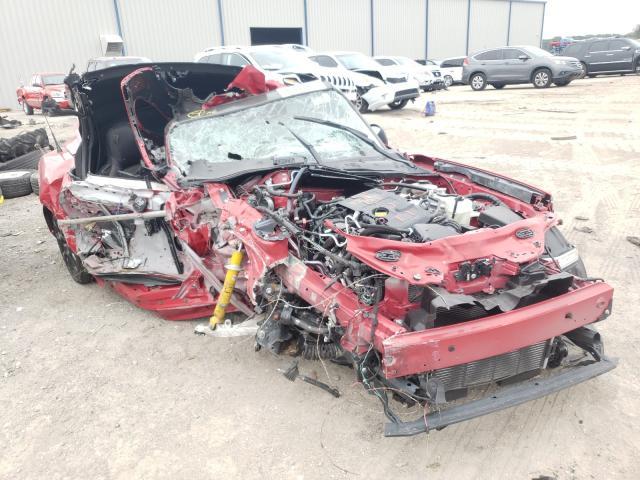 Fiat 124 Spider salvage cars for sale: 2017 Fiat 124 Spider