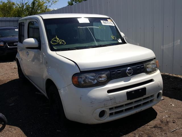 2010 Nissan Cube Base for sale in Columbia Station, OH