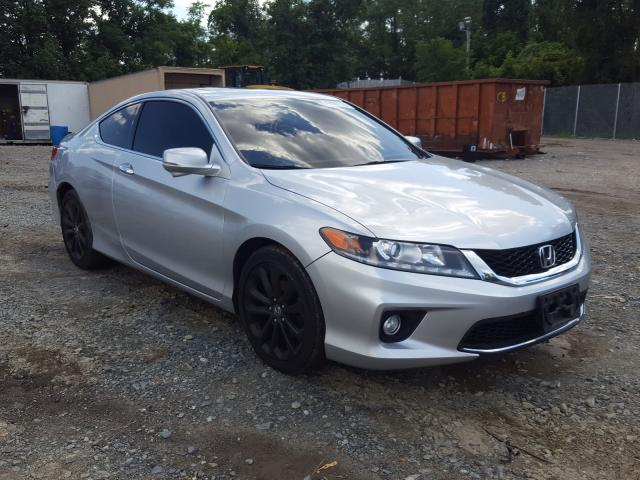 2013 Honda Accord EXL en venta en Baltimore, MD