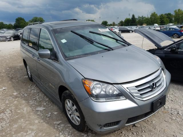 2010 Honda Odyssey EX for sale in Columbus, OH