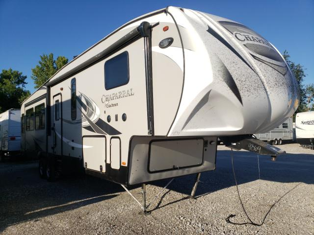2019 Coachmen Chaparral for sale in Des Moines, IA