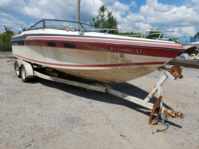 Stingray salvage cars for sale: 2005 Stingray Boat TRL