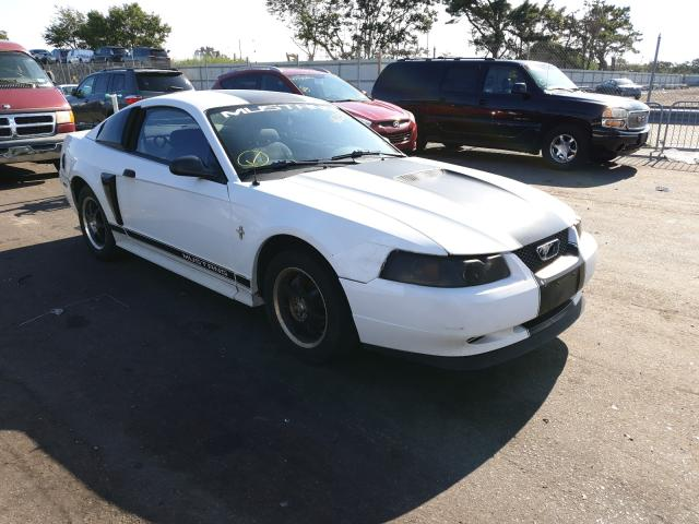2002 Ford Mustang for sale in Brookhaven, NY