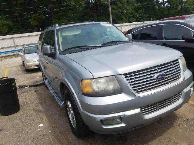 2006 Ford Expedition for sale in Eight Mile, AL