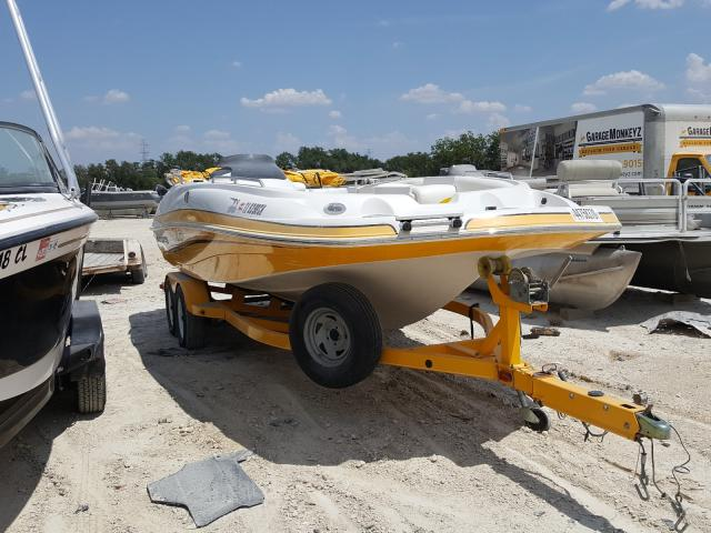Tahoe salvage cars for sale: 2013 Tahoe Boat