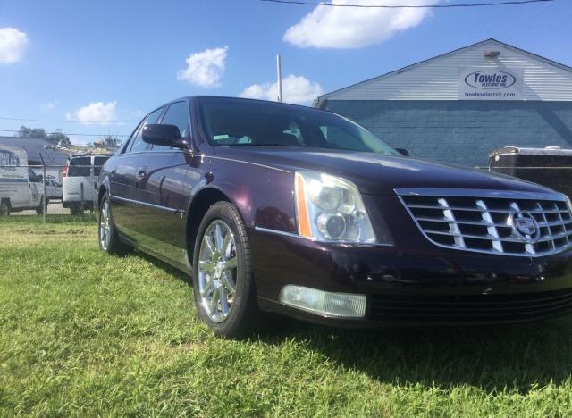 2008 Cadillac DTS for sale in Seaford, DE