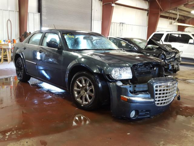 Salvage cars for sale from Copart Lansing, MI: 2008 Chrysler 300 Limited