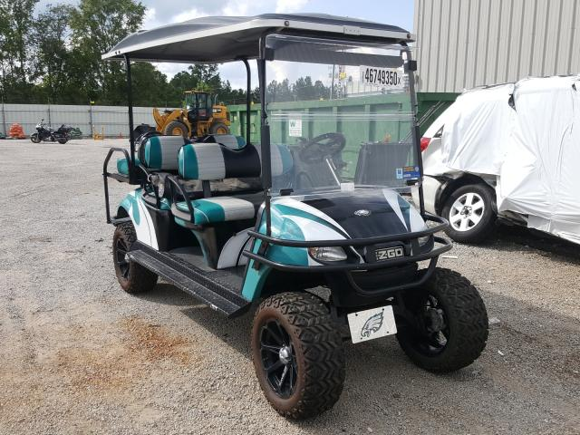 Ezgo Golfcart salvage cars for sale: 2014 Ezgo Golfcart