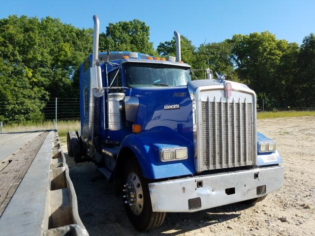 Kenworth W900 salvage cars for sale: 2006 Kenworth W900