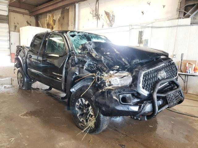 2018 Toyota Tacoma DOU for sale in Casper, WY