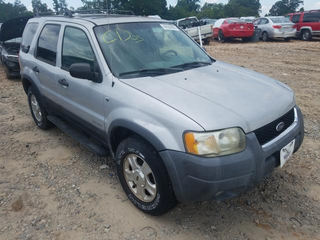 2002 Ford Escape en venta en China Grove, NC