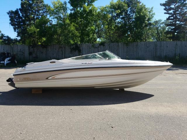 1997 Chapparal 2130 Sport for sale in Blaine, MN
