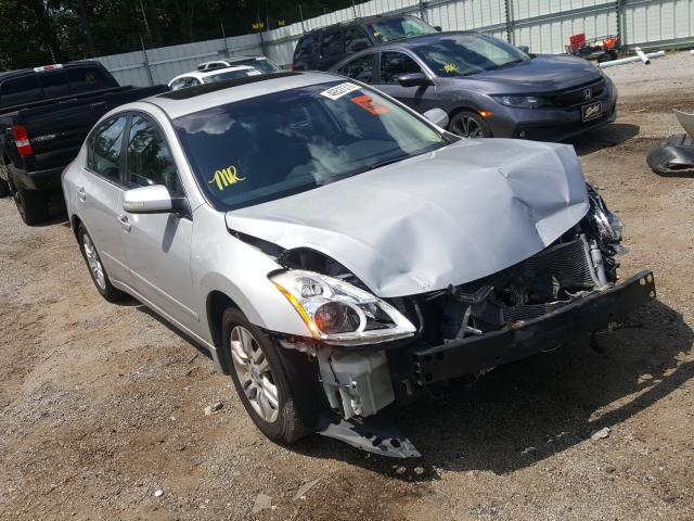 Nissan Altima salvage cars for sale: 2011 Nissan Altima