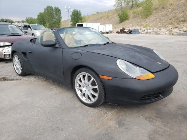 1999 Porsche Boxster for sale in Littleton, CO