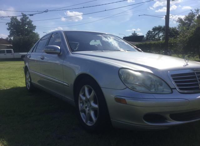 2005 Mercedes-Benz S 500 4matic for sale in Seaford, DE