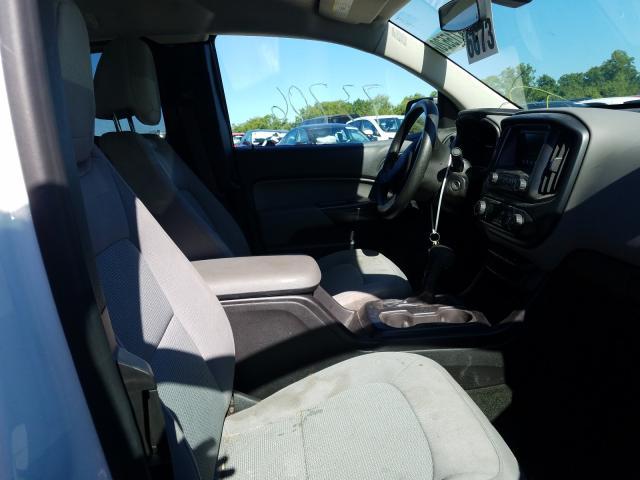 пригнать из сша 2016 Chevrolet Colorado 2.5L 1GCHSBEA8G1231341