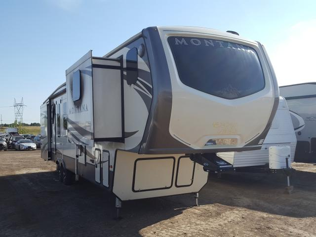 2018 Keystone Montana for sale in Billings, MT