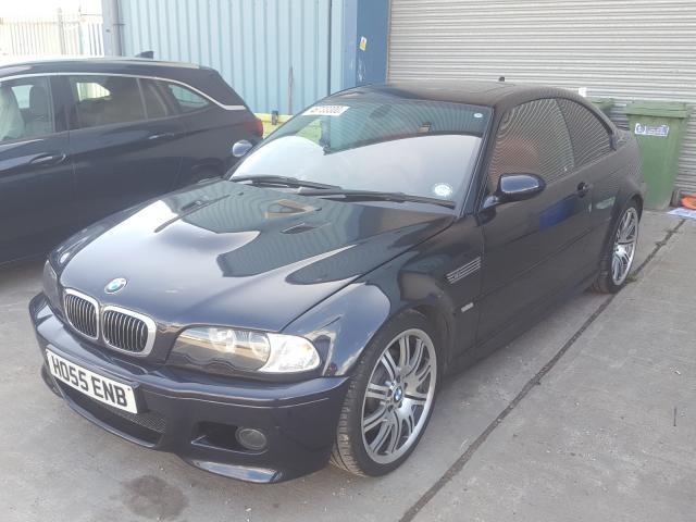 BMW M3 - 2005 rok