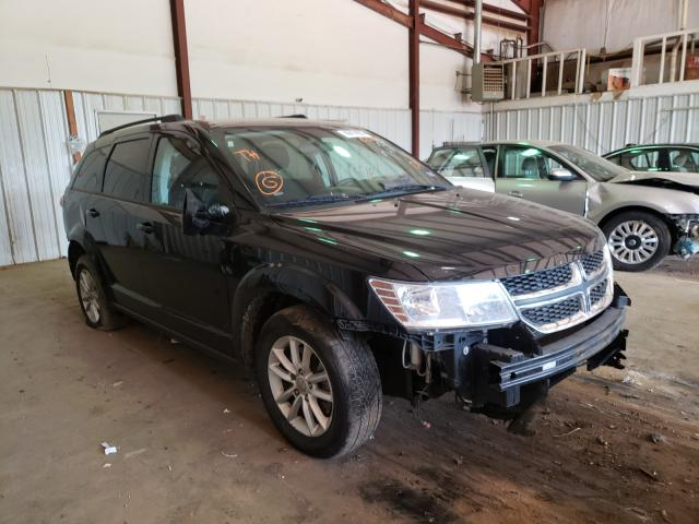 DODGE JOURNEY SX