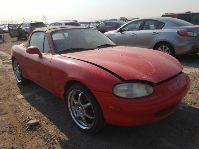 1999 Mazda MX-5 Miata for sale in Phoenix, AZ