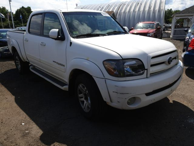 2006 Toyota Tundra DOU for sale in East Granby, CT